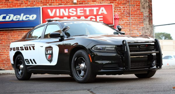 Dodge 'Charger Pursuit Experience' Coming to Bay Area