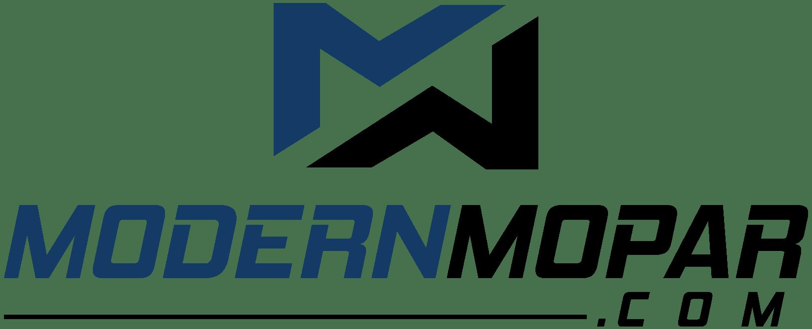 Modern Mopar Magazine