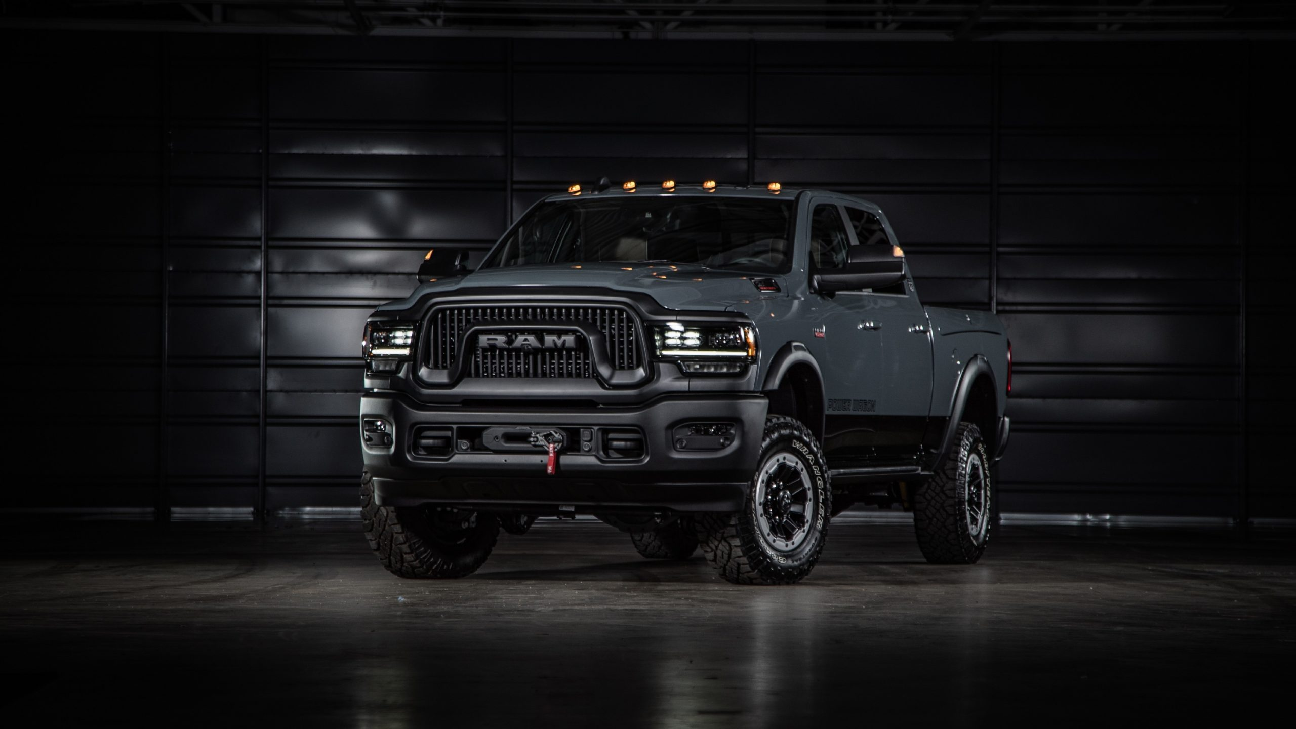 2021 Ram Power Wagon 75th Anniversary Edition – First Mass-production 4×4 Pickup Truck Celebrates 75 Years of Service