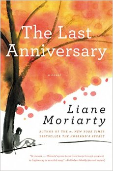Image result for the last anniversary moriarty