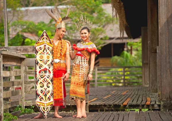 Kuching tour packages