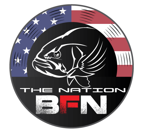 Bass Fishing Nation Logo