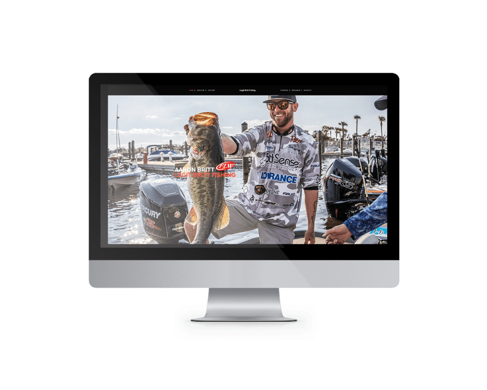 Legit Britt Angler Website
