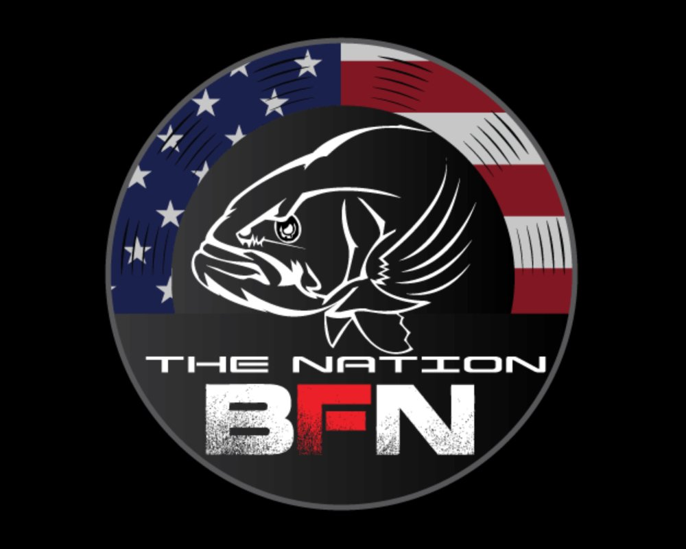 Bass Fishing Nation Logo