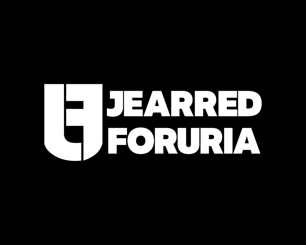 Jearred Foruria Logo