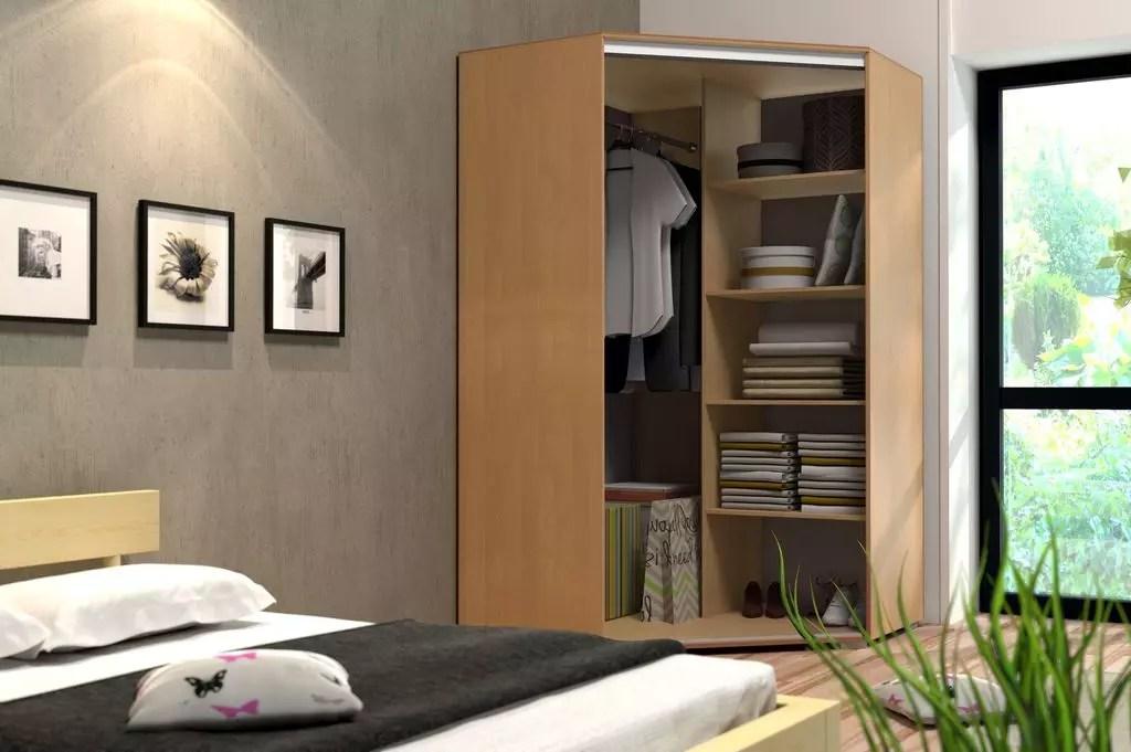 7f4b435b8a1 5 радиус, Най-трудно се изпълняват и скъпите ъглови гардероби, така че те  са рядкост. В спалнята с обичайния, класически дизайн и набор от мебели, ...