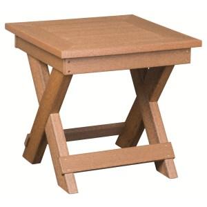 1100 ET-X Side Table