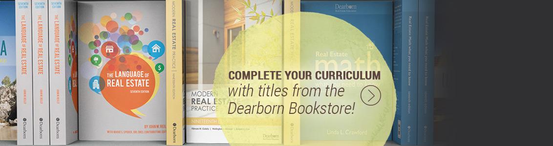 Dearborn Bookstore