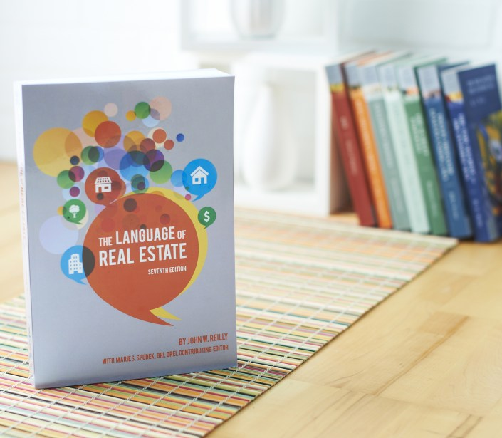 THE LANGUAGE OF REAL ESTATE, 7TH EDITION
