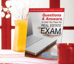 Questions & Answers to Help You Pass the Real Estate Exam, 9th Edition
