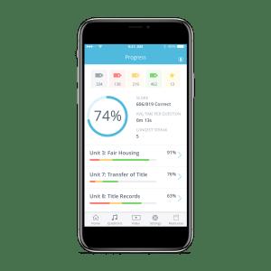 Modern Real Estate Exam Prep App and Flashcards – Modern