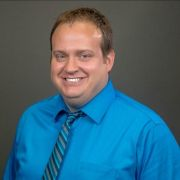 David Knutson, account Manager