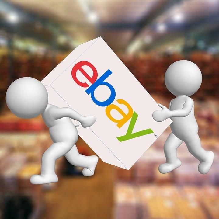 views on ebay