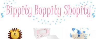 Bippity Boppity Shopity