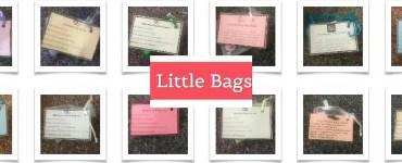 Little Bags Of