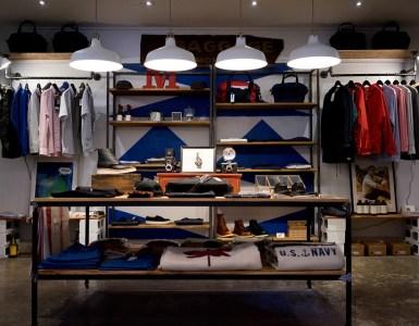 Visual Merchandising Trends