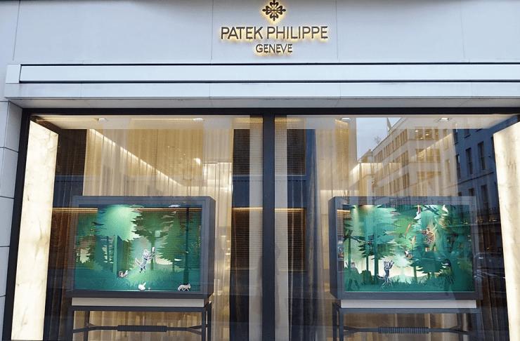 Patek Philippe: Storytime