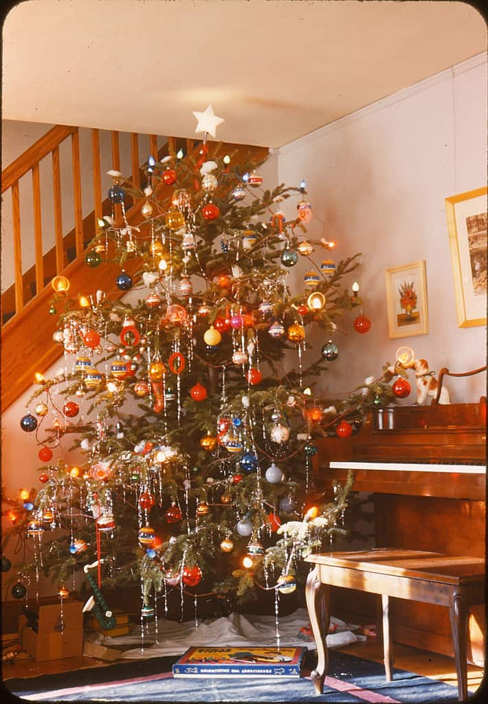Do You Really Enjoy Decorating For The Holidays Modern