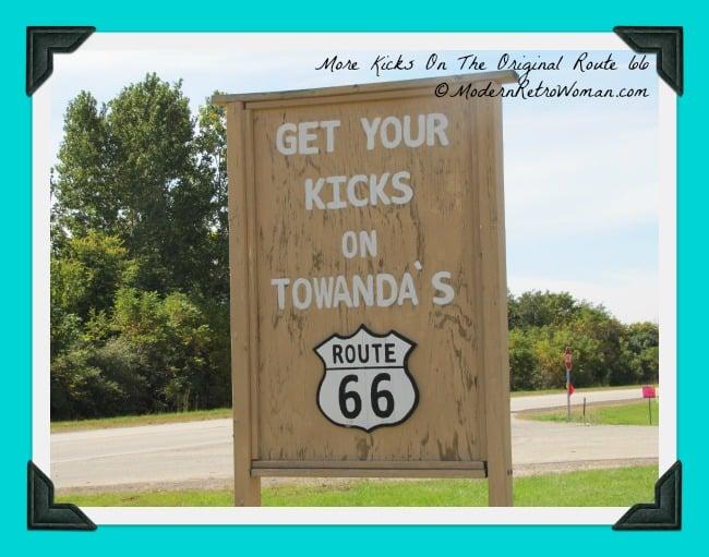 Towanda Route 66 4 ModernRetroWomancom
