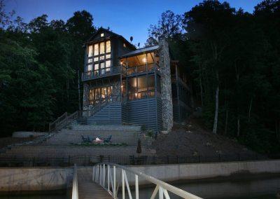 Lake Bluff Lodge