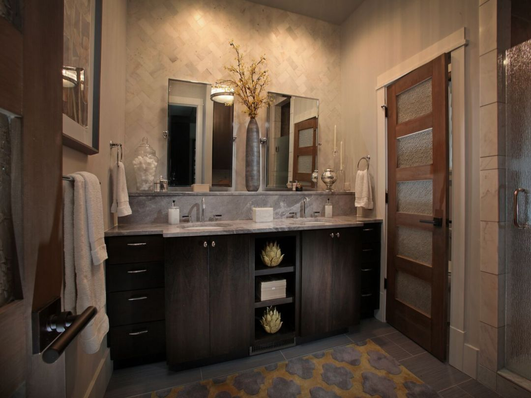 Lake Bluff MasterBath