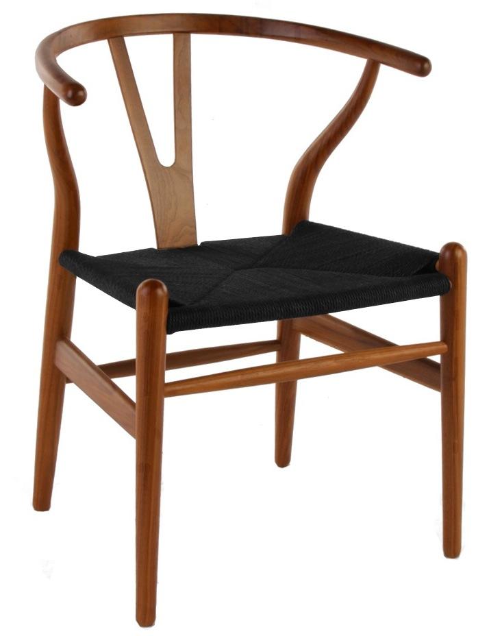 Wishbone Chair CH24 By Hans Wegner Wishbone Dining Chair Free Shipping