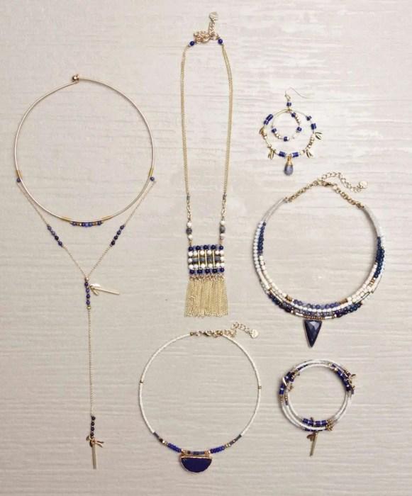 Nakamol bijoux