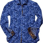 Blake Mill men shirt