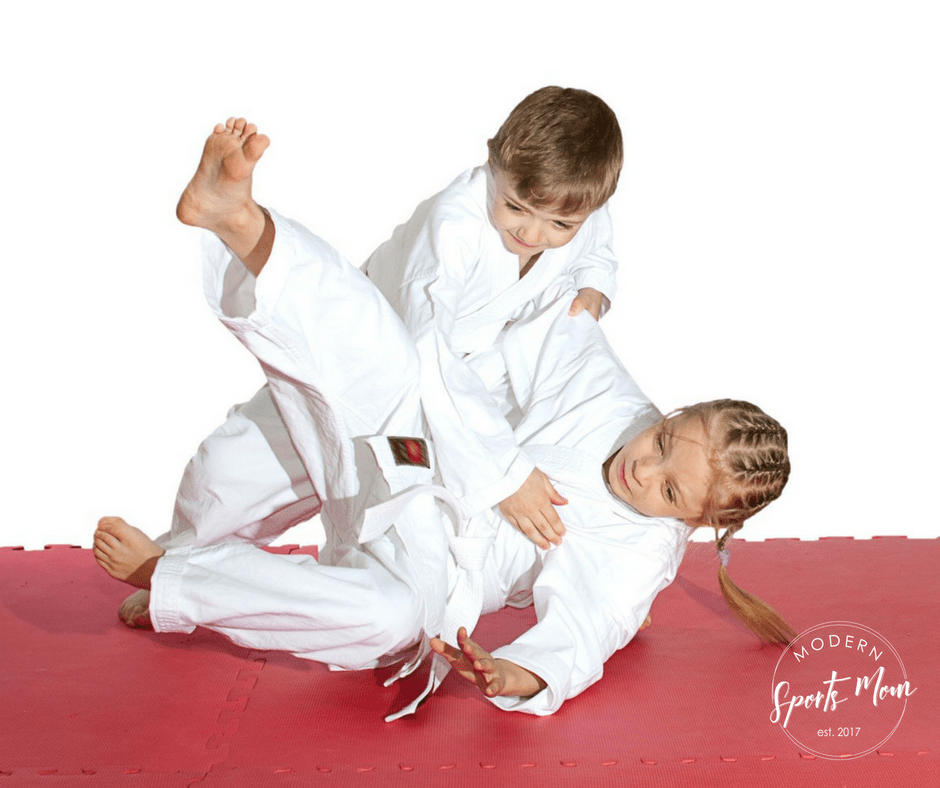The Athlete's Learning Process - lessons learned from Brazilian Jiu Jitsu