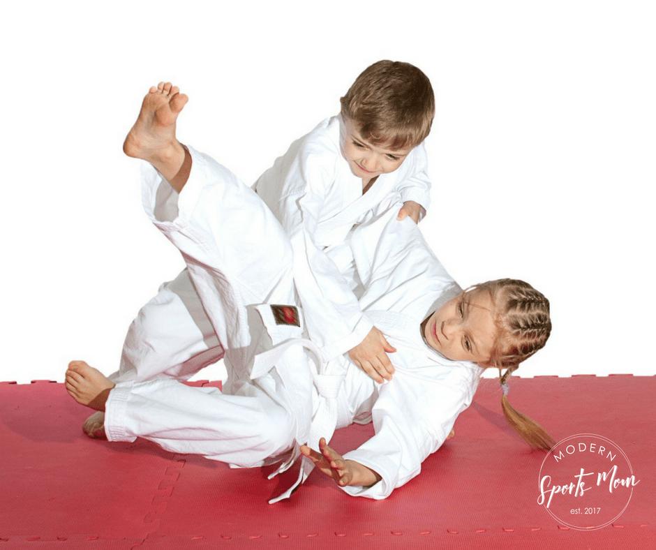 The Athlete's Learning Process - lessons learned from Brazilian Jiu Jitsu