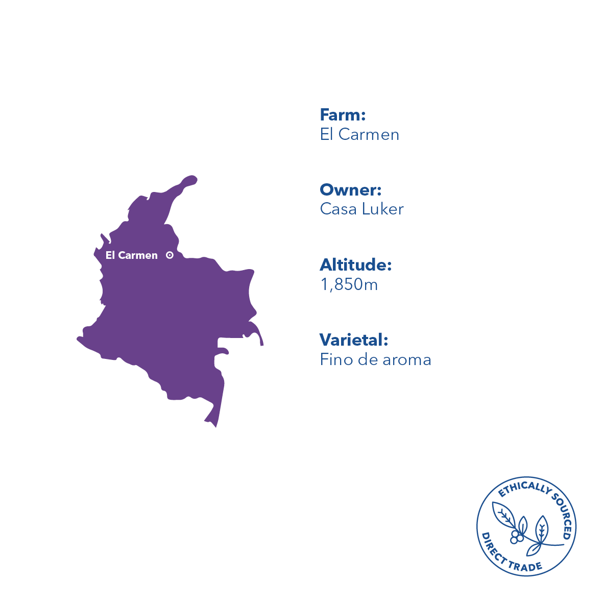 Colombia - Vector graphics