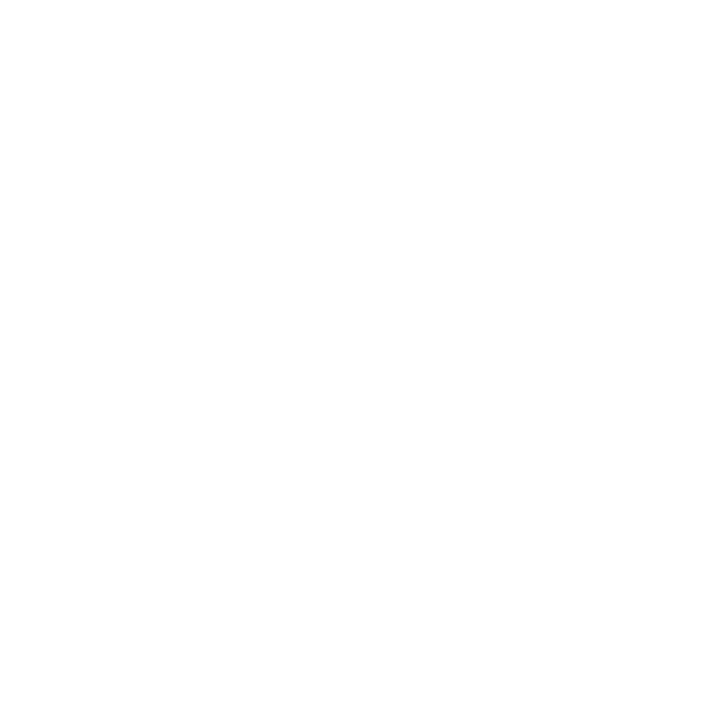 one percent for the planet white modern standard coffee