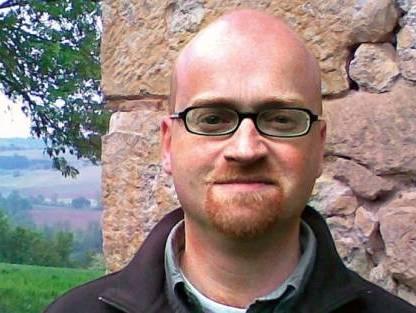 Mark Vernon