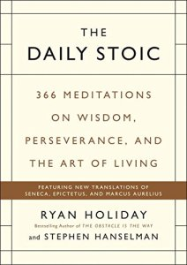 The Daily Stoic