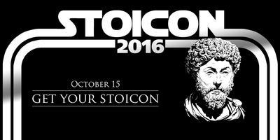 Stoicon 2016 Logo