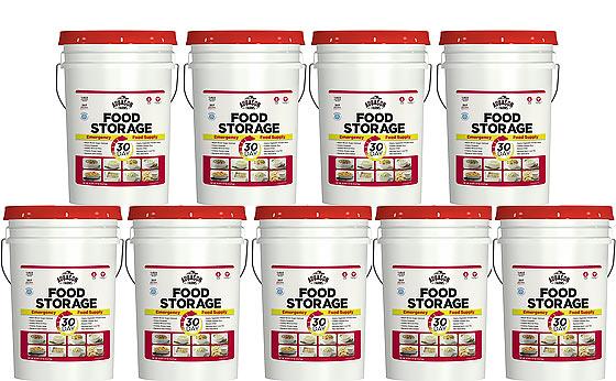 30-day-food-storage-pails