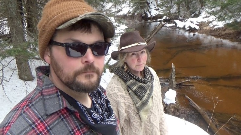 How to find Remote Off Grid land for Homesteading