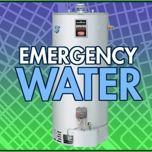Where To Find Emergency Water In Your Home? | #Shorts