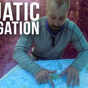 Aquatic Navigation in the Florida Everglades | ON Three