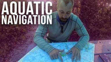 Aquatic Navigation in the Florida Everglades | ON Three