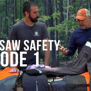 Chainsaw Safety Series | Episode 1 | Forest to Farm