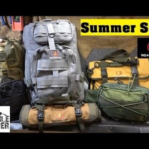 Roaring Fire Gear 40% off Summer Sale July 29 30