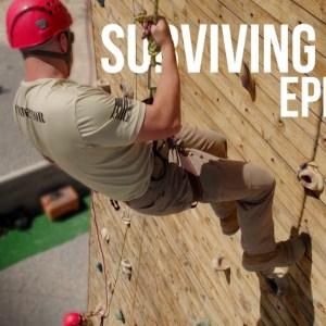 SURVIVING MANN | Episode 7