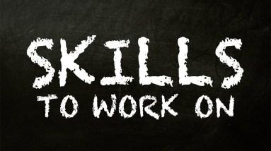 Survival Skills to Work On | ON Three