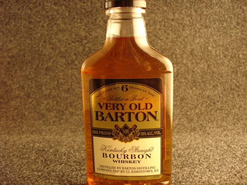 Very Old Barton BiB 1