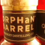 Barterhouse Orphan Barrel Neck