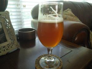 Country Boy Brewing Bumpkin Ale