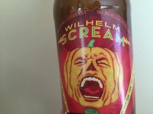 Magic Hat Wilhlem Scream