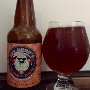 Fat Head's Spooky Tooth