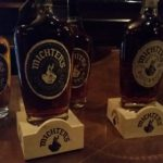 2015 Bourbon Classic Michters reception (1)